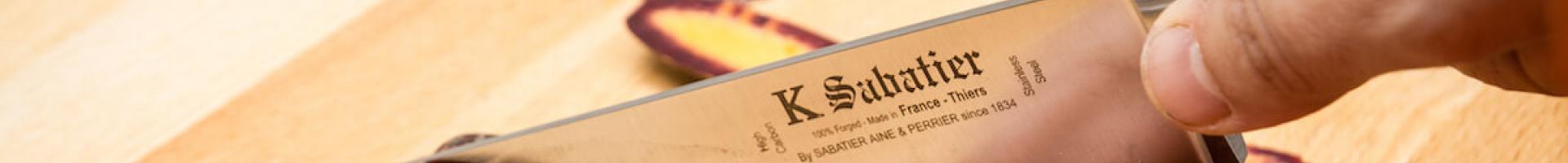 Offrir un couteau : une idée cadeau originale et utile