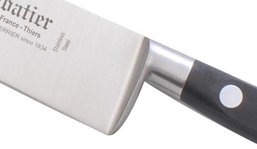 Couteaux De Cuisine Authentique Sabatier K