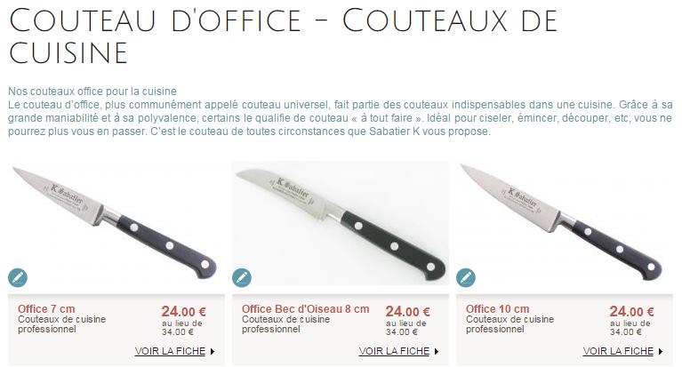 Comment vider les aliments avec un couteau - Comment affuter un couteau ...