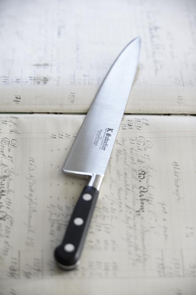 Sabatier K - the best Kitchen knife