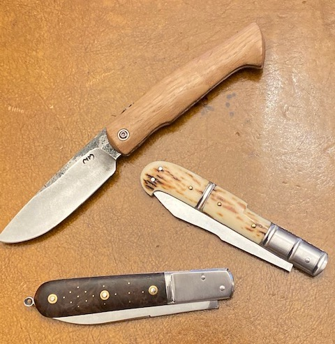 Collection knives from Sabatier K