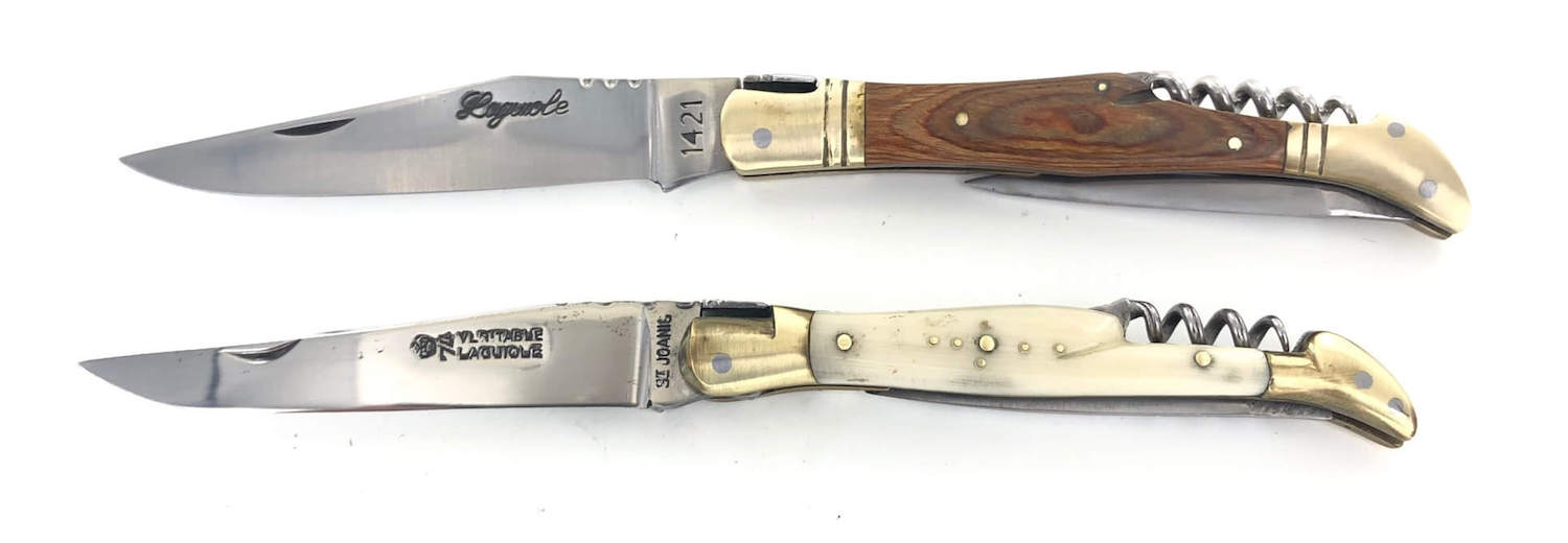 Laguiole - pocket knife
